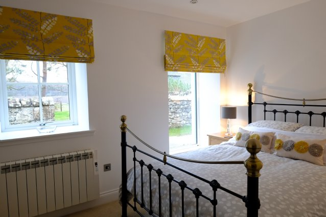 Self-catering property near Tain